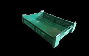 200100 PLASTKAST [MINI] 19L 600x400x125mm