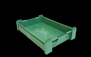 200120 PLASTKAST [MINI PERFO] 19L, 600x400x125mm